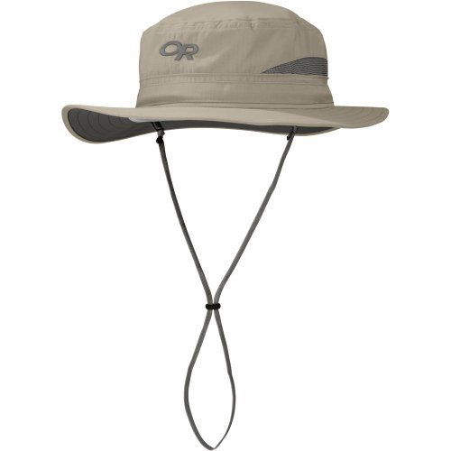 Outdoor Research Lightweight Wicking Breathable Bugout Brim Sun Hat