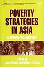 Poverty Strategies In Asia: A Growth Plus Approach