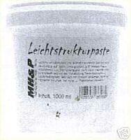 Unbekannt Leichtstrukturpaste 1000 ml Dose