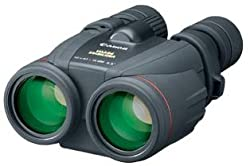 Canon IS Binoculars Reviews