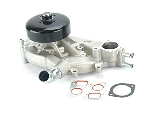 02 silverado water pump - 8