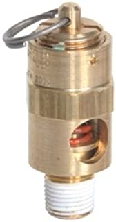 Stainless Steel Merrill MFG SSPRV75775 3//4 Stainless Steel Pressure Relief Valve