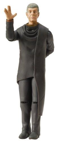 PlayMates Star Trek 61607 - Prime Spock 16 cm groß