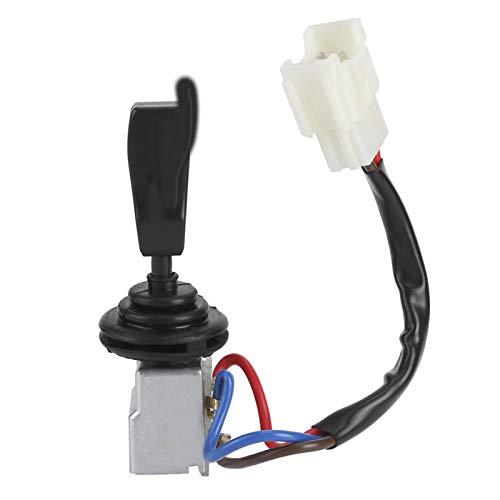 Duokon Interruptor de luz de freno de faro AMR6104 Se adapta a Land Rover Defender 97-14