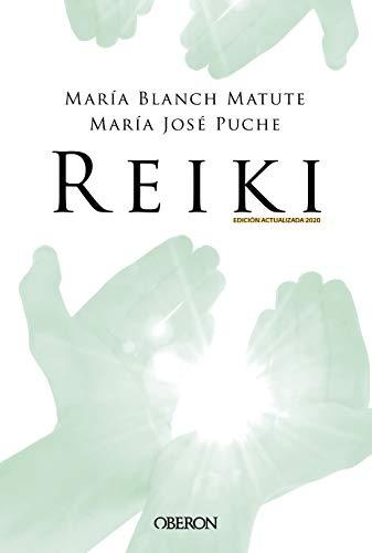 Reiki. Edición 2020 (Libros Singulares)