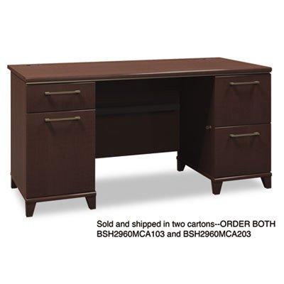 bush 60 inch desk - 3