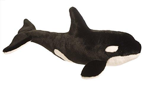 Douglas Balena Orca Whale Plush Stuffed Animal