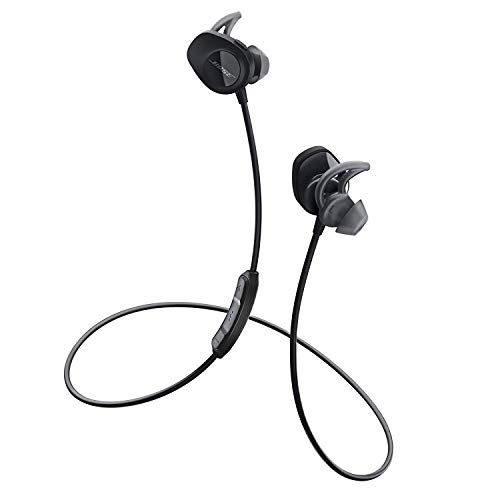 Bose SoundSport Wireless Headphones (Black)