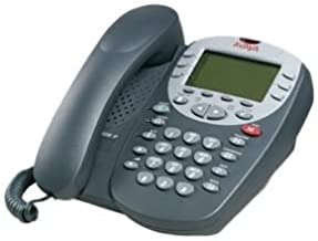 Avaya 2410 Digital Telephone Dark Gray