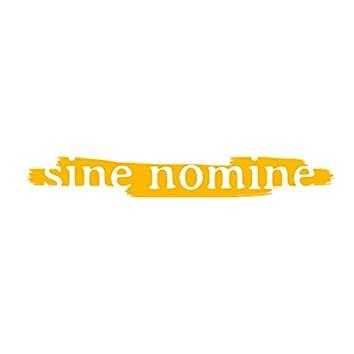 Sine Nomine
