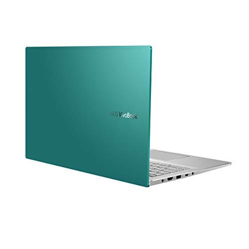 ASUS VivoBook S15 S533 Portátil delgado y ligero