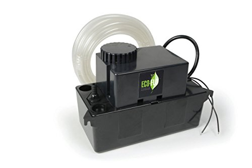 ECO-FLO Products CDSP Condensate Utility Pump; CDSP- 20