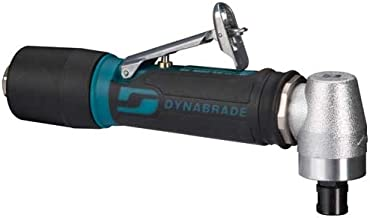 Dynabrade 46000 Right Angle Die Grinder, 0.4 HP