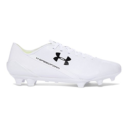 Under Armour UA Speedform CRM LTHR 10 White