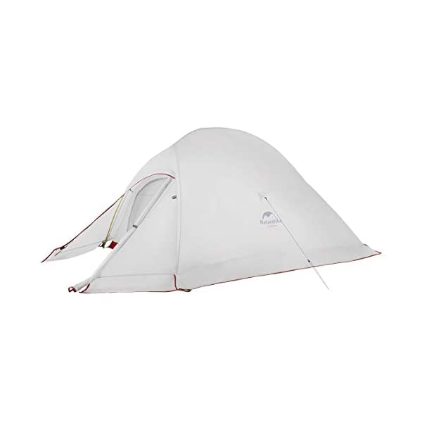 Naturehike Cloud-Up 2 Ultralight Tent Backpacking Tent for 2 Person Hiking Camping Outdoor