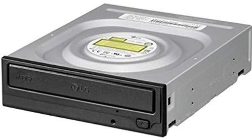 HL Data Storage GH24NSD5.ARAA10B DVD-Brenner Intern Bulk SATA Schwarz