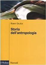 Permalink to Storia dell'antropologia PDF
