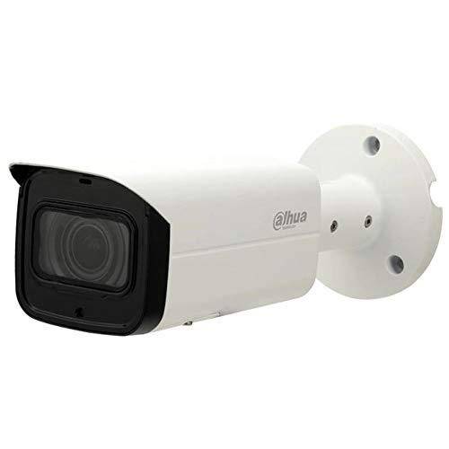 Cámara Bullet IP de 4 MP (2 K) DAHUA con PoE, zoom óptico de 5 aumentos.