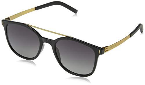 Police SPL16952Z42F Gafas de sol, Negro, 52 para Hombre