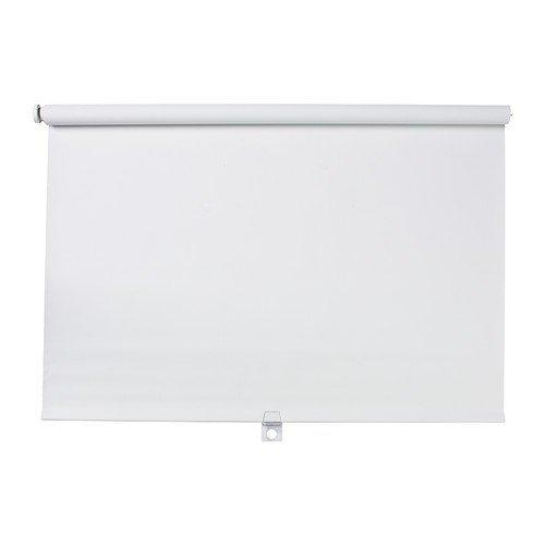 IKEA Verdunklungsrollo TUPPLUR schnurloses Rollo aus lichtundurchlässigem Spezialgewebe - div. Größen (80x195 cm)