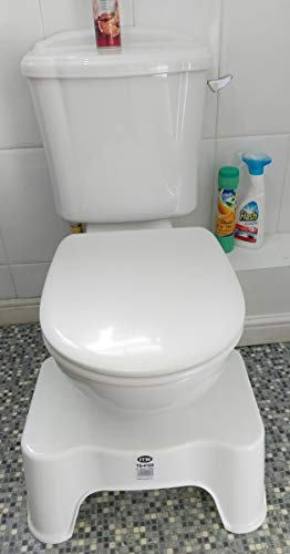Taburete de baño de 9