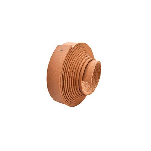 Forézienne – Corcho de tela para volante de sierra de cinta 35 x 4,5 mm (precio por metro) – MFLS – BATI0018
