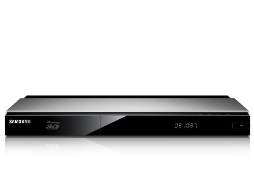 Samsung BD-F7500 4K Upscaling 3D Wi-Fi Blu-ray Disc Player (2014 Model)
