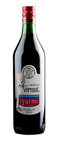 Bodegas Igarmi - Vermouth Rojo Clasico 1L