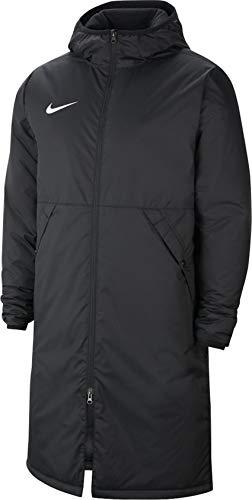 Nike Damen, Women's Park 20 Winter Jacket, BLACK/WHITE, DC8036-010, XS
