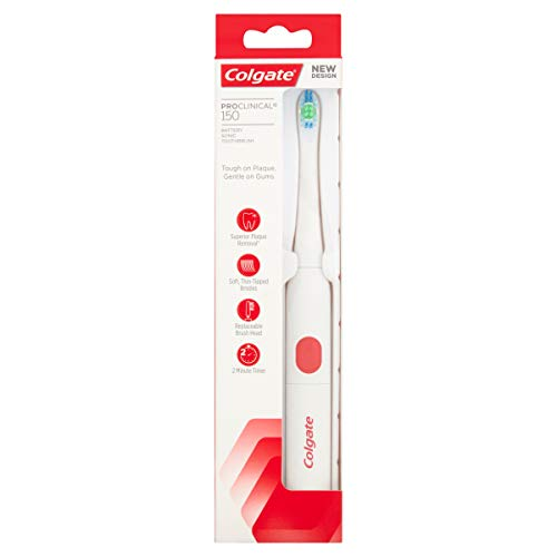 Colgate ProClinical 150 Battery Toothbrush