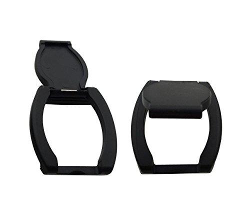 lzydd cámara obturador de privacidad protege tapa de la lente Hood cubierta para Logitech HD Pro webcam C920/C930e/C922