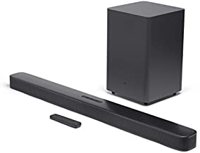 JBL Bar 2.1 - Deep Bass Soundbar with 6.5