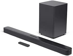 JBL Bar 2.1 - Deep Bass Soundbar with 6.5
