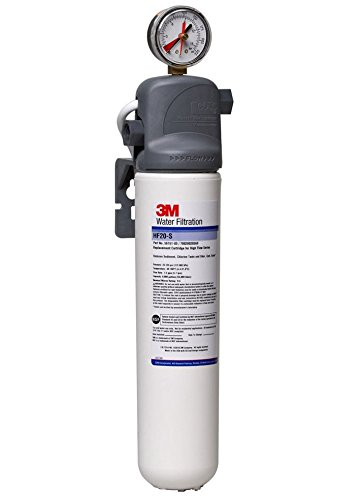3M High Flow Series System for Ice Applications featuring Valve-in-Head Design ICE120-S, 5616003, 6 Per Case