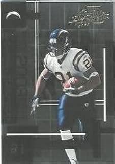 2003 Absolute Memorabilia #47 LaDainian Tomlinson NFL Football Trading Card