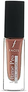 Faces Ultime Pro Nail Lacquer, Matte Peeled 13, 6ml