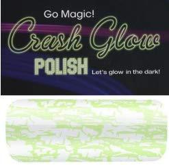 alessandro Nagellack Go Magic! CRASH GLOW Set / WHITE