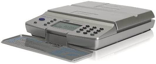Pelouze PS20DL Internet Downloadable Digital Postal Scale, 9-1/2 x 8 Platform, 20-lb. Capacity