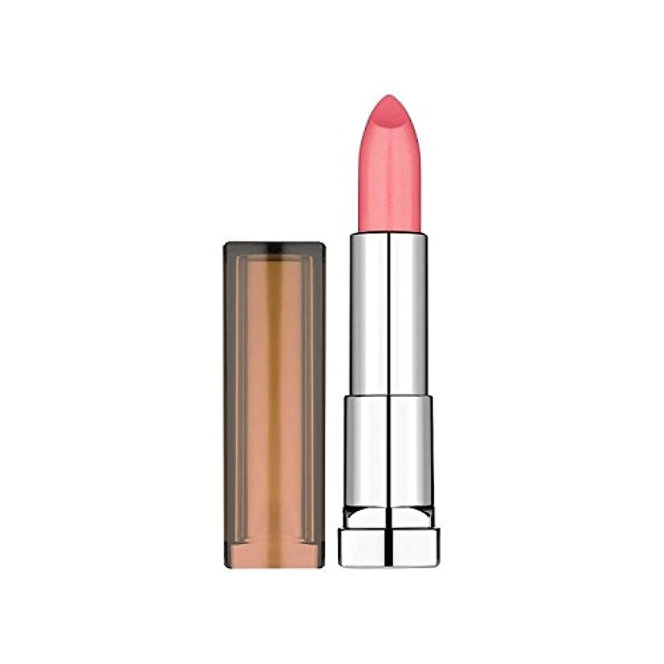 セクタ南西咽頭Maybelline Color Show Blushed Nudes 157 More to Adore 7ml (Pack of 6) - メイベリンカラーショーは赤面ヌード157 7ミリリットルを崇拝する方を x6 [並行輸入品]