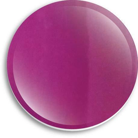 NexGen Poudre de trempage - Nuances violettes - 56,7 g - Séchage naturel - Facile à utiliser - Poudre longue durée - Pas besoin de lampe UV (A44 Katmandou)