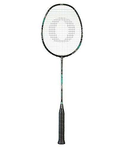 Oliver Badminton-Schläger Plasma TX3 - besaitet schwarz (200) 000