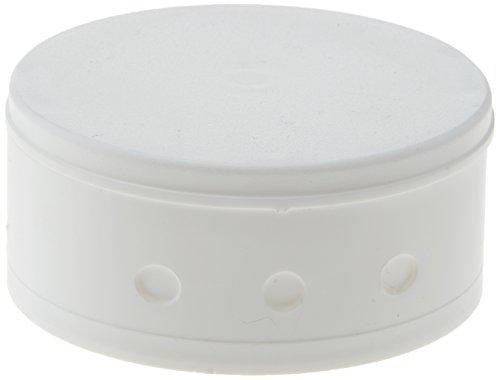 1 baldakijn verdeelbaldakijn wit, voor het plafond, afsluitdoos, verdeeldoos