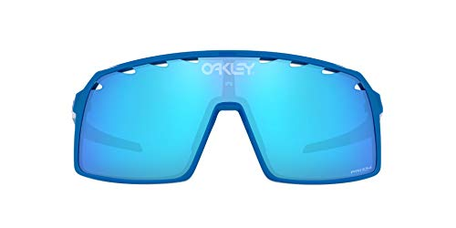 OO9406 Sutro Sunglasses, Sapphire/Prizm Sapphire, 37mm
