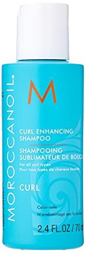 Moroccanoil Shampoo Attiva Ricci 70 ml
