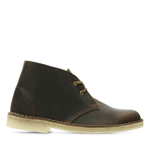 Clarks Originals Boot, Stivali Desert Boots Donna, Marrone (Beeswax. -), 39.5 EU