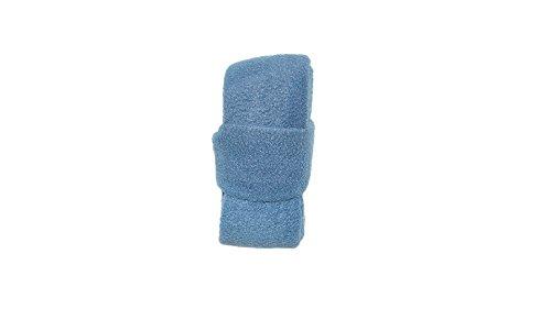 oxyhero Basic Hülle für CPAP-Schlauch (Heidelbeerblau)