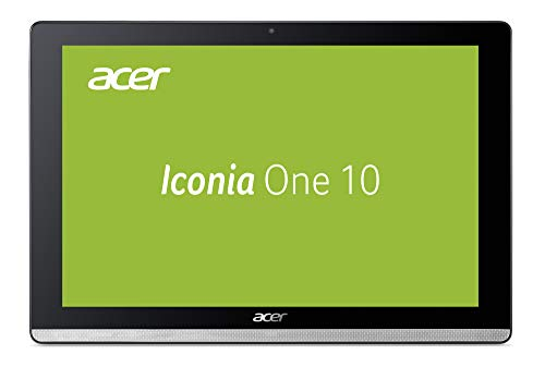 Acer Iconia One 10 (B3-A50FHD) 25,7 cm (10,1 Zoll) Multimedia Tablet (Android 8.1) silber