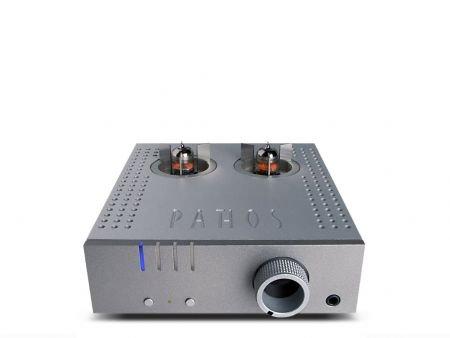 Pathos Aurium Kopfhörerverstärker