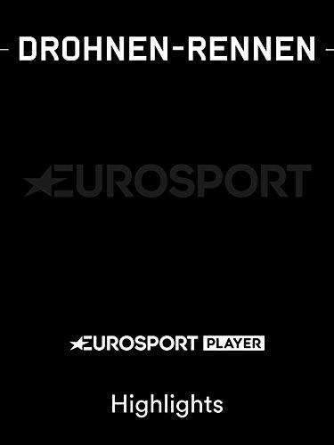 Drohnen Rennen: DR1 Champion Series - Highlights