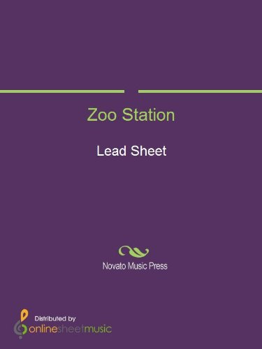 Zoo Station (English Edition)